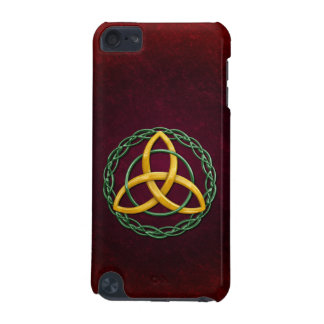 Celtic Trinity Knot iPod Touch 5G Cover