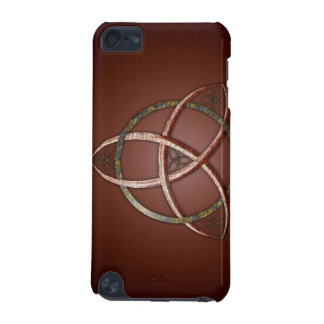 Celtic Trinity Knot iPod Touch (5th Generation) Covers