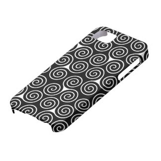 Celtic Triskele iPhone 5 Case