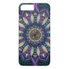 Celtic Triskele Mandala iPhone 7 Plus Case
