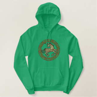 Celtic Unicorn Hoodies