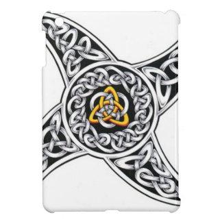 celtic-warriors symbol cover for the iPad mini
