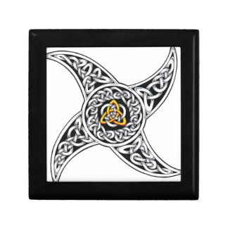 celtic-warriors symbol gift box