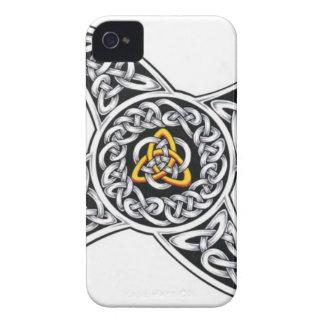 celtic-warriors symbol iPhone 4 case