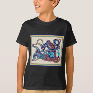 Celtic Winged Horse T-Shirt
