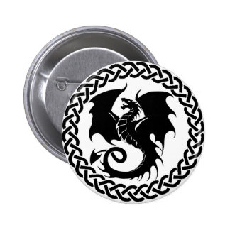 CelticCircleTransparency 2 Inch Round Button
