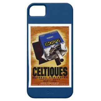 Celtiques Cigarettes iPhone 5 Case