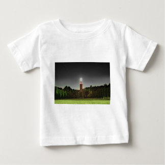 Cemetary Tower Baby T-Shirt