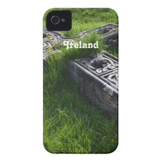 Cemetery at Rock of Cashel Case-Mate iPhone 4 Cases