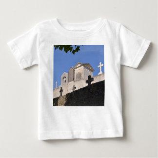 Cemetery in Menton Baby T-Shirt