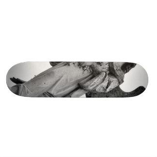 Cemetery Statues Angels Skate Board Decks