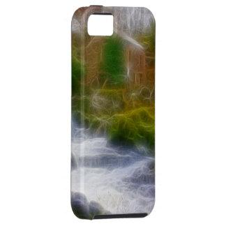 Cenarth Falls iPhone 5 Case