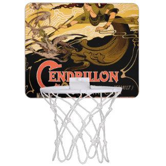 Cendrillon Mini Basketball Backboard