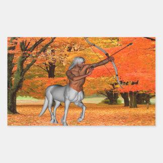 Centaur Sticker