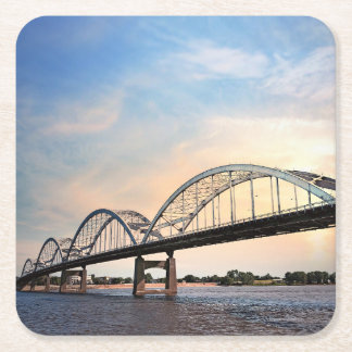 Centennial Bridge Coasters