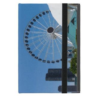 Centennial Ferris Wheel iPad Mini Cover