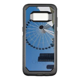 Centennial Ferris Wheel OtterBox Commuter Samsung Galaxy S8 Case
