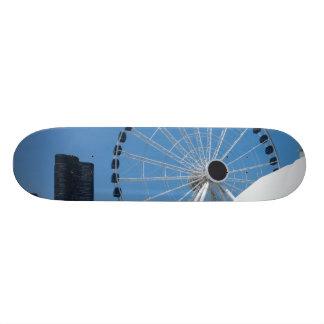 Centennial Ferris Wheel Skate Decks