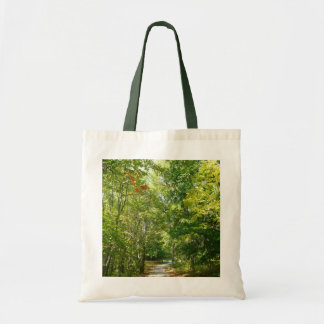 Centennial Wooded Path I Ellicott City Nature Tote Bag