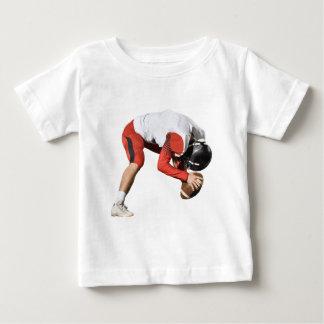 Center Hiking Ball Baby T-Shirt