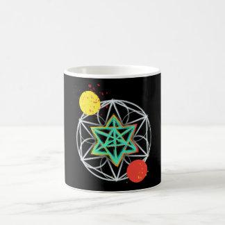 Center of Light Coffee Mug