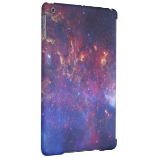 Center of the Milky Way Galaxy IV Cover For iPad Air
