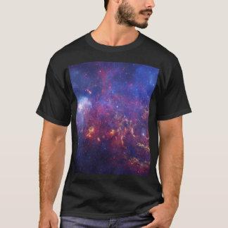 Center of the Milky Way Galaxy Mens' Shirt