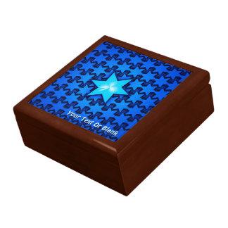 Center Star Gift Box