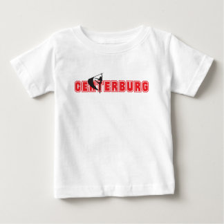 Centerburg Color Guard Baby T-Shirt