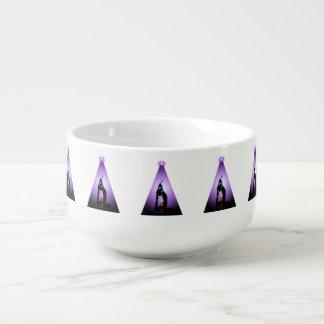 Centered Soup Mug