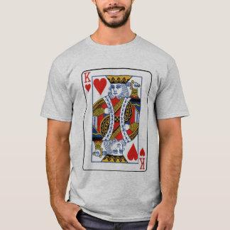 centerpiece-king T-Shirt