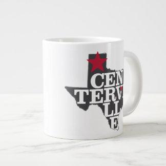 Centerville, TX Hometown love mug