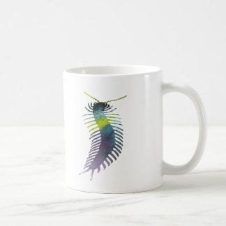 Centipede Art Coffee Mug