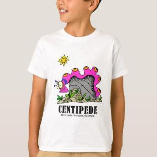 Centipede by Lorenzo © 2018 Lorenzo Traverso T-Shirt