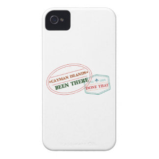 Central African Republic Been There Done That iPhone 4 Case