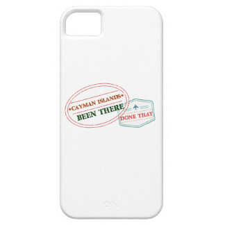 Central African Republic Been There Done That iPhone 5 Case