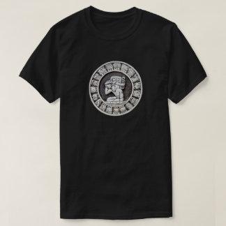 Central Americas Motif T-Shirt