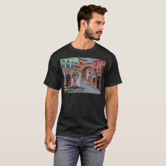 Central Artistic T-Shirt