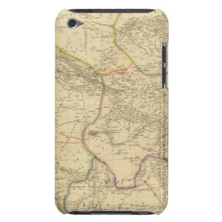 Central Asia 2 iPod Touch Cases