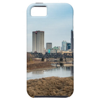 Central Business District Columbus, Ohio Case For The iPhone 5