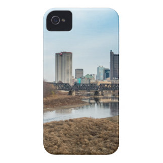 Central Business District Columbus, Ohio Case-Mate iPhone 4 Case