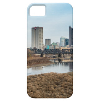 Central Business District Columbus, Ohio iPhone 5 Cases