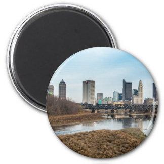 Central Business District Columbus, Ohio Magnet