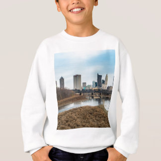 Central Business District Columbus, Ohio Sweatshirt