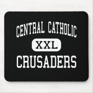 Central Catholic - Crusaders - High - Canton Ohio Mouse Mat
