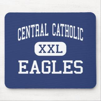 Central Catholic - Eagles - High - Bloomington Mouse Mats