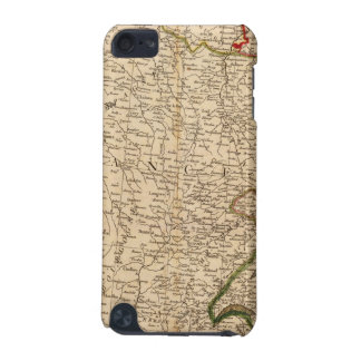 Central Germany 3 iPod Touch 5G Case