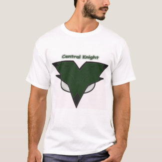 Central Knight t-shirt