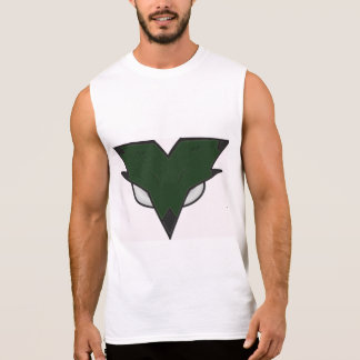 Central knight tank top