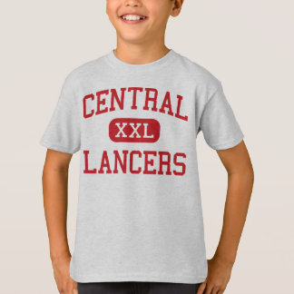 Central - Lancers - High - Philadelphia T-Shirt